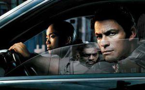 Fotograma de la serie 'The Wire'.