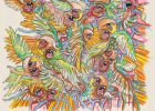 Of Montreal: 'Paralytic stalks'