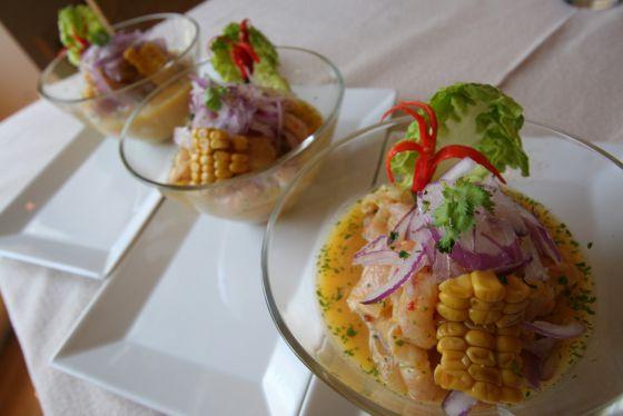 El locro filantr pico cultura el pa s for Cocina peruana de vanguardia
