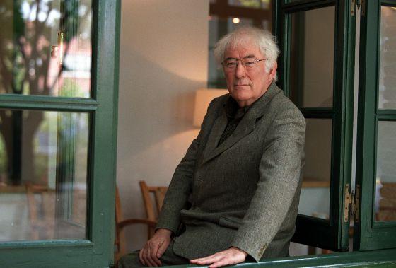 Dos poetas llamados Seamus Heaney