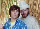 Brian Wilson volverá a liderar The Beach Boys en los Grammy