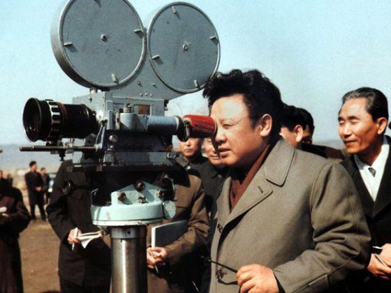 Kim Jong Il El Arte Cinematografico 1328896993_215414_1328897575_sumario_normal