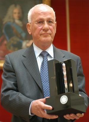 Germán Sánchez Ruipérez.