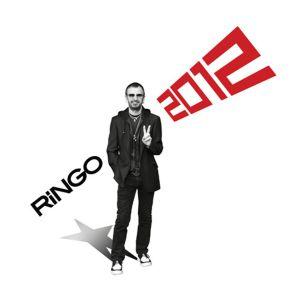 Ringo Starr, 'Ringo 2012'