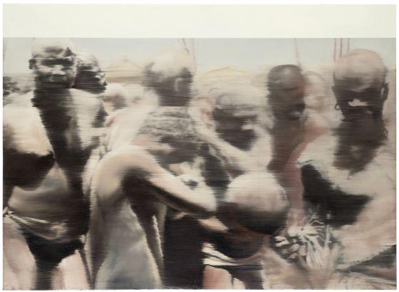 (Casi) toda la verdad sobre Gerhard Richter