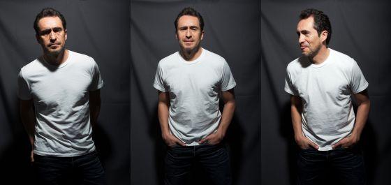 Demián Bichir ha sido candidato al Oscar a Mejor Actor.