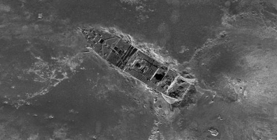 El 'Titanic' desvela algunos secretos en el centenario
