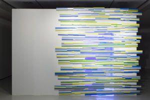 'Cuatro paredes' de Arancha Goyeneche en el CAB