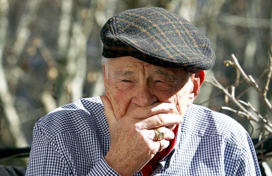 El filósofo Edgar Morin