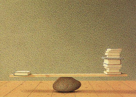 Obra de Quint Buchholz.