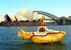 El Yellow Submarine 'pasa la ITV'