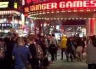 'Los juegos del hambre' y los estrenos más taquilleros