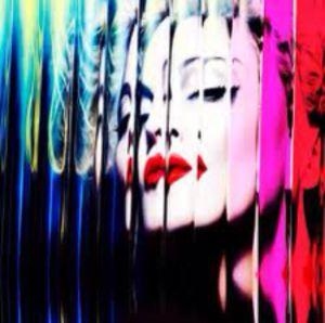 Madonna, 'MDNA'