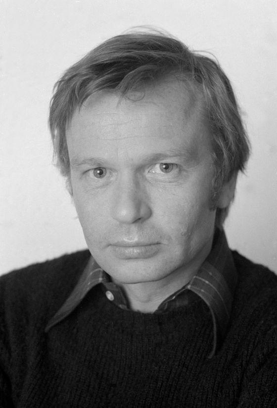 Reinhard Gäde.