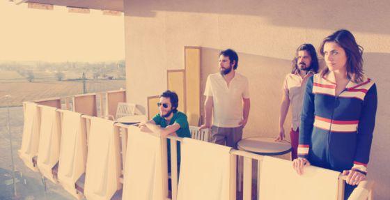 Esta semana Maika Makovski actúa el sábado en Barcelona, el domingo en Lleida y el jueves 19 en Manresa.