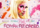 Nicki Minaj, 'Pink Friday: Roman reloaded'
