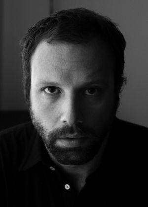 El cineasta Yorgos Lanthimos
