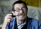 Günter Grass, hospitalizado en Hamburgo por un chequeo médico