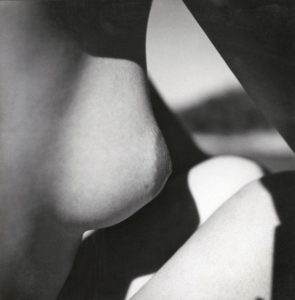 Rivière, 1949.