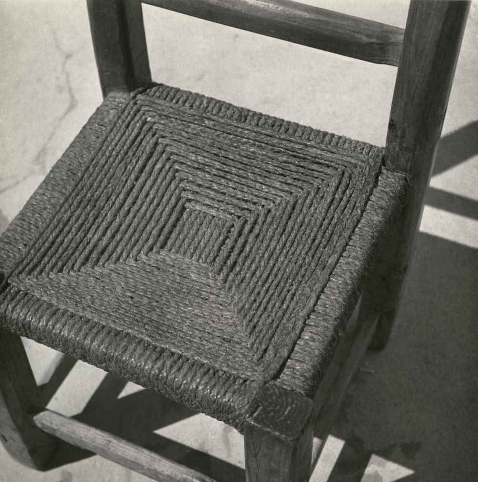 Silla ibizenca, 1947.