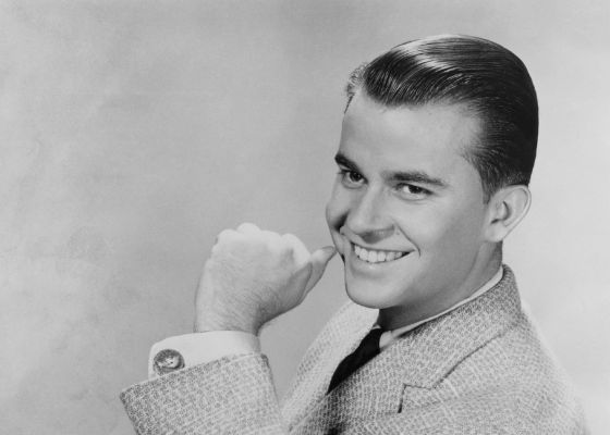 Dick Clark.