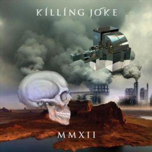 Killing Joke, 'MMXII'