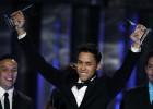 Prince Royce y Don Omar triunfan en los Billboard a la música latina