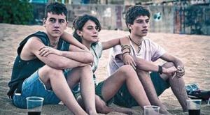 'Els nens salvatges', mejor película en el Festival de Málaga