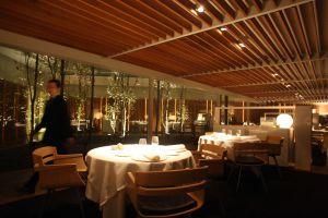 El comedor del restaurante El Celler de can Roca, el segundo mejor del mundo.