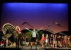 La ópera punk de Emir Kusturica abrirá La Mar de Músicas 2012