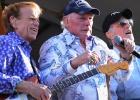 Los Beach Boys arrancarán en Ávila su gira europea de 50 aniversario
