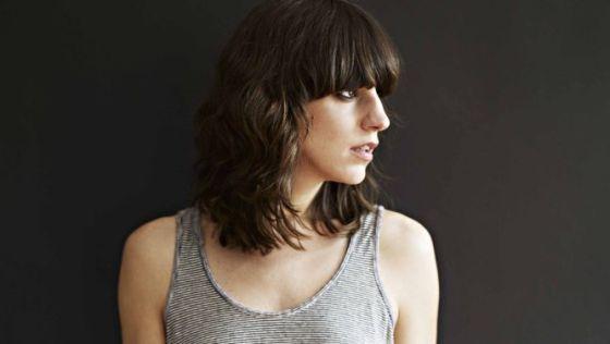 Eleanor Friedberger actúa el viernes en Madrid y el sábado en Valencia.
