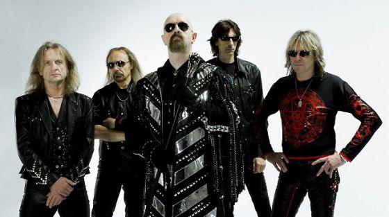 Judas Priest actuan el martes en Madrid, el miércoles en Barcelona, el 18 en Sevilla y el 20 en San Sebastián.