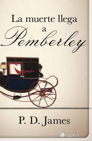 P. D. James lleva el asesinato en la continuación de 'Orgullo y Prejuicio', de Jane Austen