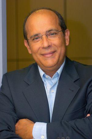 El periodista y escritor Baltasar Magro.