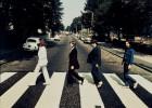 Los Beatles del revés, a subasta