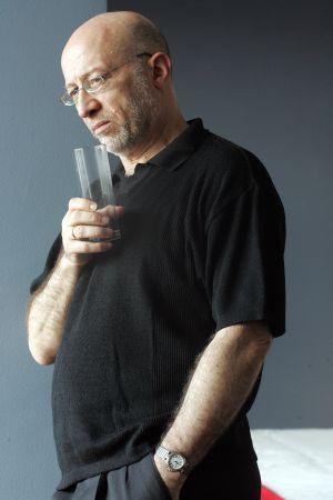 Tony Judt en 2006