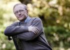 """David Grossman: """"Escribo para reconquistar los matices"""""""