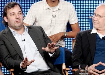 'Community' despide a su showrunner