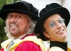 Adiós a Robin Gibb, icono del pop