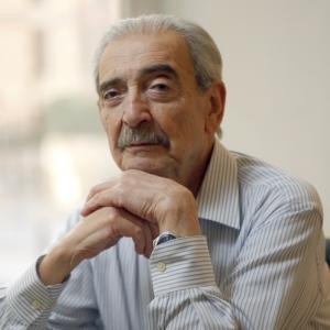 Entrevista con Juan Gelman