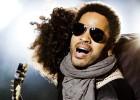 Lenny Kravitz despierta un día anodino