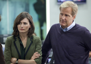 'The Newsroom' presenta sus credenciales