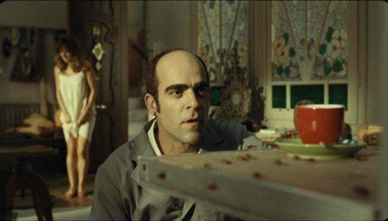'Mientras duermes', intriga y terror con el protagonismo del gran Luis Tosar