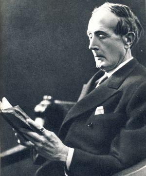 José Martínez Ruiz, 'Azorín' (Monòver, Alicante, 1873-Madrid, 1967).