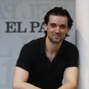 Entrevista con Ángel Corella