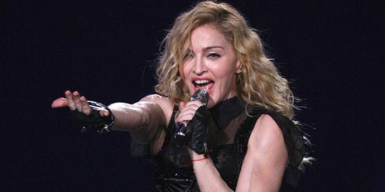 Madonna actúa el míercoles en Barcelona.