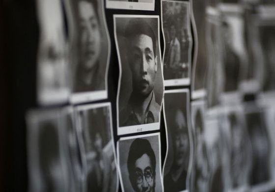 La memoria de Liu Xiaobo