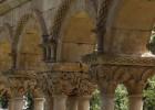 En fotos: el claustro de Palamós