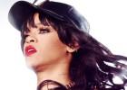 Rihanna se 'cae' del cartel